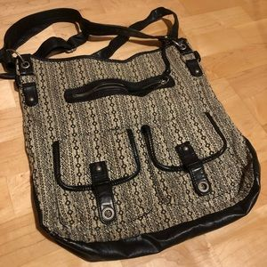 Target Tribal Printed Shoulder Bag!